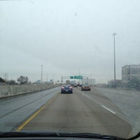 Photo taken at I-494 by Samantha L. on 12/30/2011