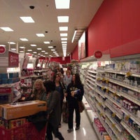 Photo taken at Target by Harry Z. on 11/25/2011