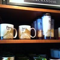 Photo taken at Starbucks Coffee by Pedro M. on 3/17/2011