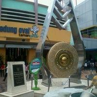 Photo taken at Taman Pintar by Prasetyo K. on 12/25/2011
