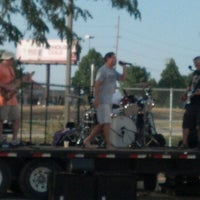 Photo taken at Fieldhouse South West by Jamie G. on 7/21/2012
