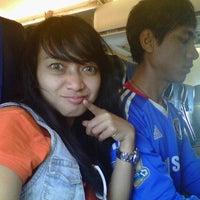Photo taken at Komplek Merpati Nusantara Airlines by Dhian T. on 11/21/2011
