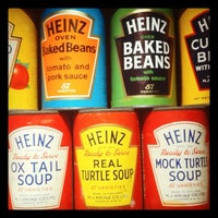 Photo taken at Museum Of Brands, Packaging & Advertising by The Guardian on 4/27/2012