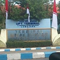 Photo taken at Terminal Minak Koncar by Angga &. on 8/2/2012