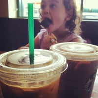 Photo taken at Starbucks by Michelle L. on 7/12/2012
