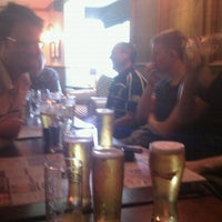 Photo taken at Ocean Park Brewers Fayre by Gareth T. on 6/9/2012