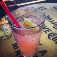 Photo taken at Fiesta Cantina by Danny V. on 6/27/2012