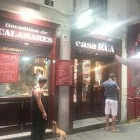 Photo taken at Casa Rúa by David C. on 7/27/2012