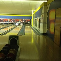 Photo taken at Bandera Bowling Center by Ray A. on 3/2/2012