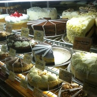 Photo taken at Cheesecake Factory by Donna Mc on 2/20/2012