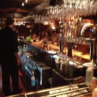 Photo taken at Boca Bistro by David on 8/22/2012