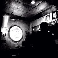 Photo taken at The Upstairs Lounge by Allan C. on 8/24/2012