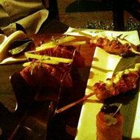 Photo taken at Silk Rd Tavern by Joshua N. on 8/31/2012