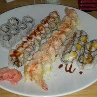 Photo taken at Wasabi Bistro by Jason on 8/5/2012