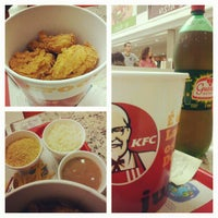 Photo taken at KFC by Ricardo Y. on 6/10/2012