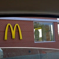 Photo taken at McDonald's by Troy G. on 4/24/2012