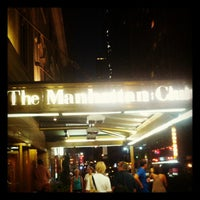 Photo taken at The Manhattan Club by Rob S. on 9/8/2012