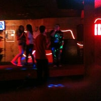 Photo taken at Chainsaw by Naz M. on 7/26/2012