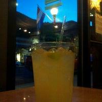 Photo taken at La Cocina De Luz by Keith M. on 5/25/2012