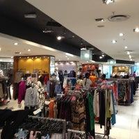 Photo taken at Truworths Greenstone Mall by Rhein W. on 4/30/2012