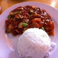 Photo taken at Restoran Tanjung Bunga by ♤ ↝🌸 ∂√ο⊃Ι∩🌸↜ ♤. on 3/12/2012
