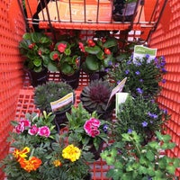 Photo taken at The Home Depot by Savannah C. on 3/24/2012