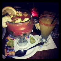 Photo taken at El Chavo by Miss C. on 4/10/2012