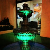 Photo taken at Malibu Hotel by Rodrygo M. on 7/14/2012