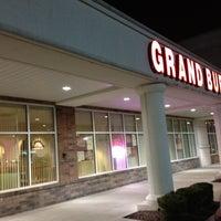 Photo taken at Grand Buffet by Richard J. on 8/25/2012