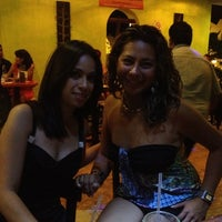 Photo taken at Arriba Tequila Bar by Angelik N. on 6/16/2012
