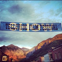 Photo taken at Telluride, CO by Crumpler U. on 8/31/2012