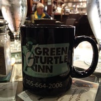Photo taken at Green Turtle Inn by Sergio L. on 5/20/2012
