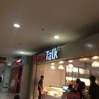 Photo taken at BreadTalk by dyaniz F. on 7/14/2012