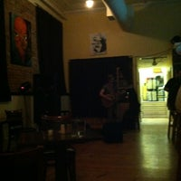Photo taken at Rondout Music Lounge by Shari G. on 8/30/2012
