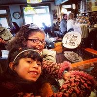 Photo taken at Tomato Pie Cafe by William John R. on 3/14/2015