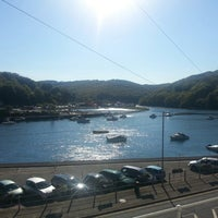 Photo taken at Looe by Andrea B. on 5/28/2013