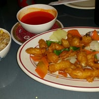 Photo taken at T&S Seafood by Anthony L. on 4/11/2014