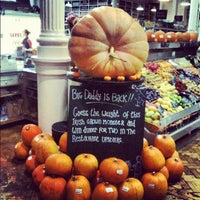 Photo taken at Fallon & Byrne Food Store by Aidan D. on 10/25/2012