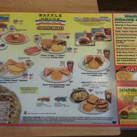 Photo taken at Waffle House by Michael C. on 4/17/2014