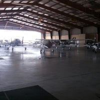 Photo taken at Dolphin Aviation by Sharaz on 3/19/2013