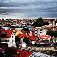 Photo taken at Bairro Alto by Dong C. on 5/8/2013