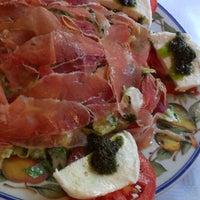 Photo taken at Asociación Cultural Gastronómica Siciliana by Milva R. on 6/23/2014