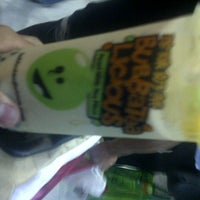 Photo taken at BubbaTeaLicious Pearl Milk Tea Place by Khelvin P. on 12/26/2012