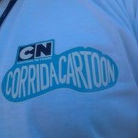 Photo taken at Corrida Cartoon by Delio S. on 9/14/2013