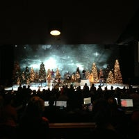 Photo taken at Northview Church by Chris R. on 12/29/2012