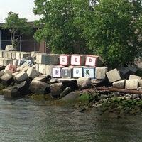 Photo taken at Louis Valentino, Jr. Park & Pier by Jeremy W. on 6/27/2013