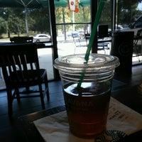 Photo taken at Starbucks by Meranda C. on 10/5/2016