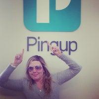 Photo taken at Pingup by Tiffany Topcab M. on 2/15/2013