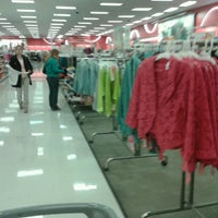 Photo taken at Target by Briana D. on 9/28/2012