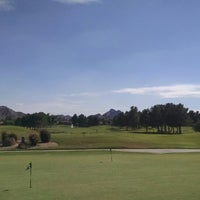 Photo taken at Stonecreek Golf Club by Victoria K. on 8/25/2014